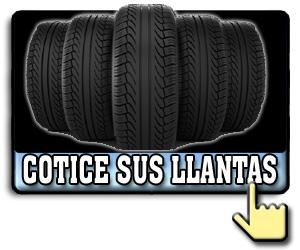 Cotice sus Llantas
