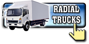 Llantas CVTR Radiales para Camion