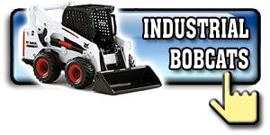 Llantas Industriales para BOBCAT