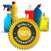 Me gusta su propuesta, Utilizan productos de alta calidad?