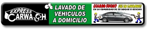 CARWASH Express / Lavado de Autos a Domicilio (506)2282-5122 / (506)2282-6211