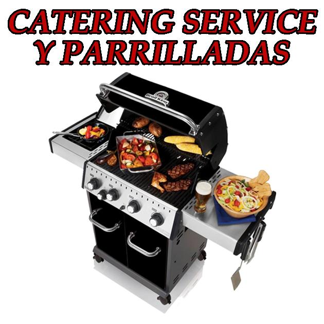Quiere ofrecer la mejor comida y servicio de caterin?
