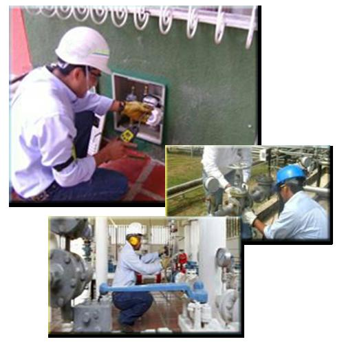En que consiste el servicio de instalaciones?