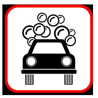 Autolavado a Domicilio Express-Carwash