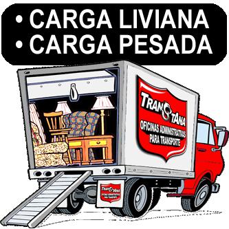 Tengo mucho que transportar Tienen camiones grandes tambien?