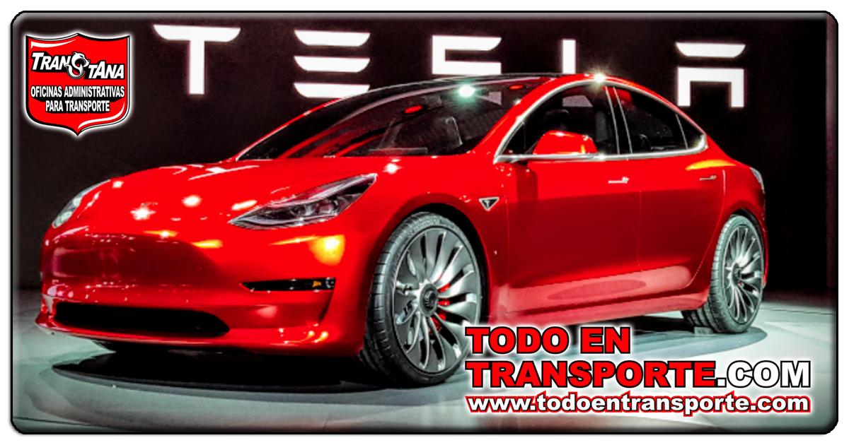 Lee el articulo completo Tesla Motors, la empresa que redefinio el auto electrico