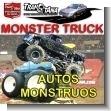 NOTICIAS - Anatomia de los Monster Truck