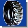 LLANTA INDUSTRIAL - 10-16.5: SKID POWER S/K, MARCA BKT; 10 CAPAS, TUBULAR