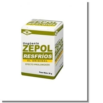 Lee el articulo completo ZEPOL 35 GRAMOS