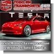 Tesla Motors, la empresa que redefinio el auto electrico