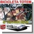 Bicicleta de Ruta numero 700