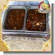 Menu Catering Service - 05 - Carne desmechada en salsa con hongos