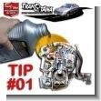 Tip 01 - Mantenimiento preventivo del Vehiculo