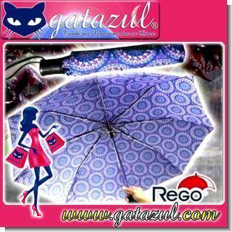 Lee el articulo completo HERMOSAS SOMBRILLAS DE ALTA CALIDAD REGO