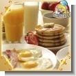 Menu Catering Service - 20 - Desayuno Americano