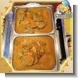 Menu Catering Service - 04 - Solomo de res en salsa con hongos