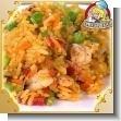 Menu Catering Service - 11 - Arroz con camarones