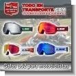 Gafas para motociclistas LS2