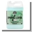 Limpiador y Humectador de Cueros en Spray (Gallon) - Chemical Guys