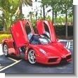 SUPER CARROS:  Ferrari Enzo