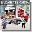 Servicio de Mudanzas y Transporte de Carga Economico