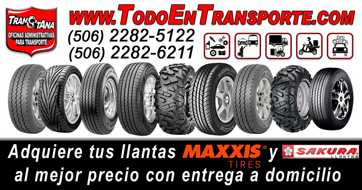 Lee el articulo completo LLANTA MAXXIS PARA PICK-UP / SUV (LTR) MODELO AT980 17 PULGADAS ANCHO 265 MILIMETROS TIPO 70